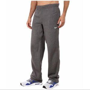 NIKE Mens Thermafit Jogger Cuffed Sweat Pants S